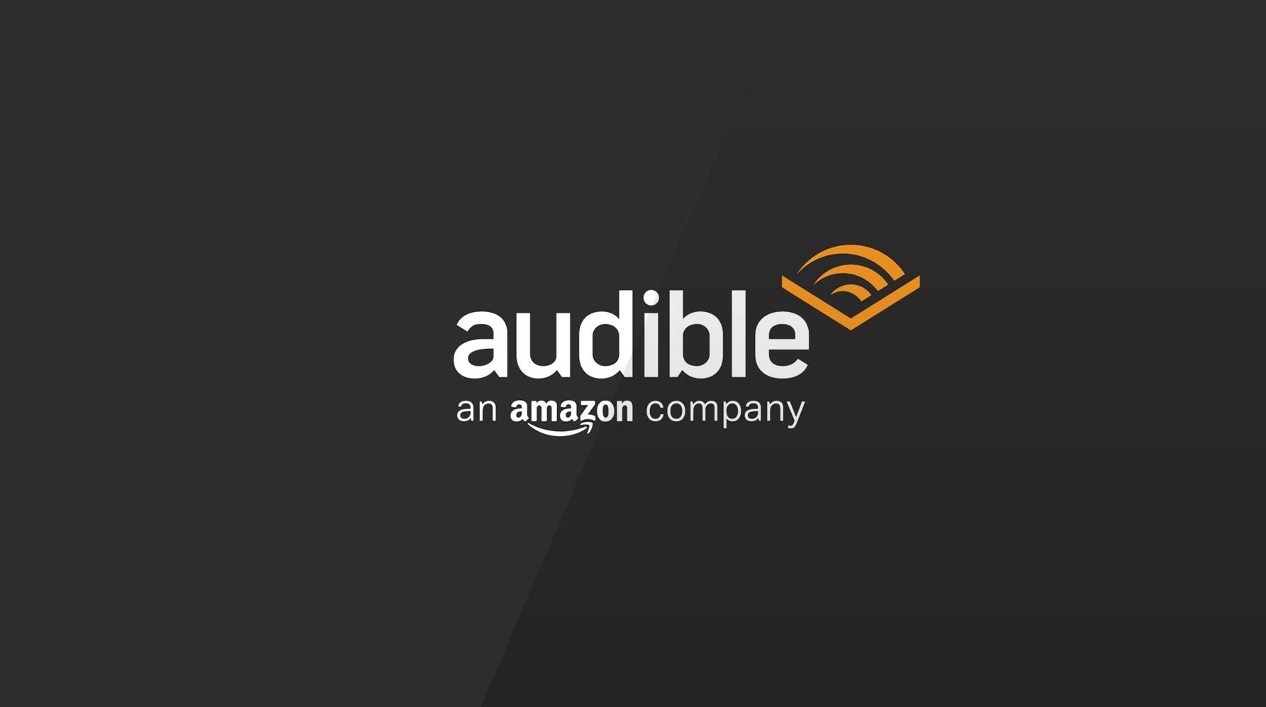 Amazonオーディブルがおすすめな3つの理由